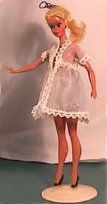ruth handler research paper American businesswoman ruth handler is credited with the creation of the doll ruth handler watched her daughter barbara play with paper barbie and ruth.